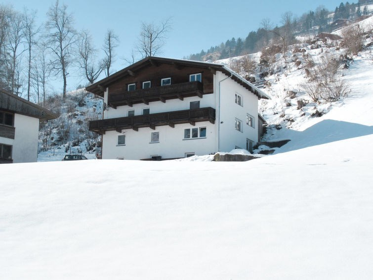 Location vacances Mayrhofen -  Appartement - 8 personnes -  - Photo N° 1