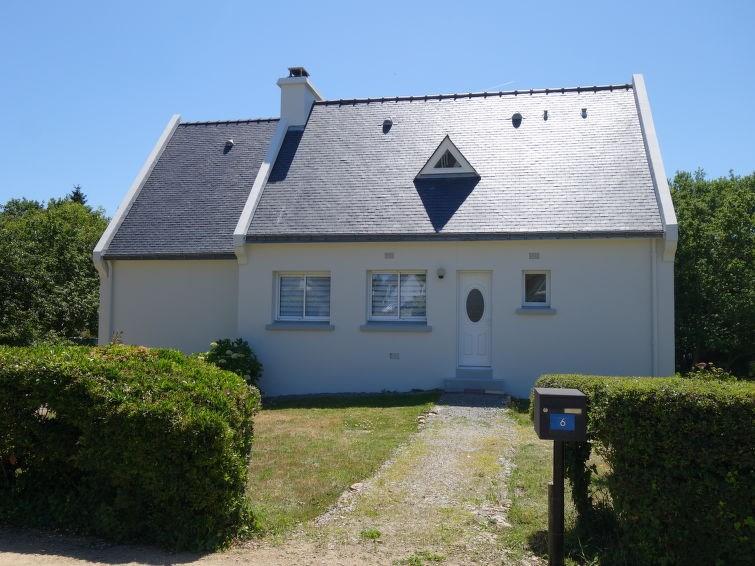 Maison pour 5 personnes à Carnac
