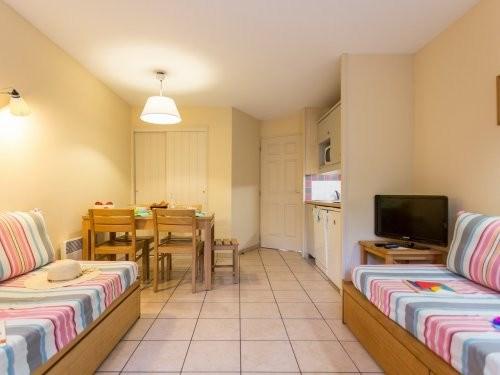 Location vacances Soulac-sur-Mer -  Appartement - 5 personnes - Table de ping-pong - Photo N° 1