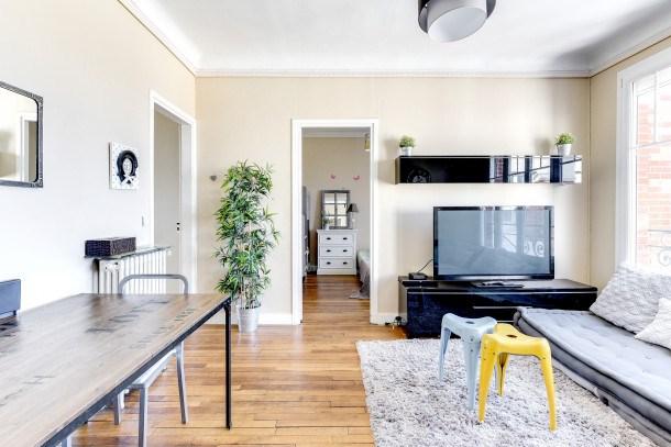Location vacances Saint-Denis-lès-Martel -  Appartement - 8 personnes - Télévision - Photo N° 1