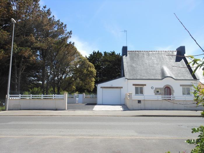Detached House à PLOEMEUR