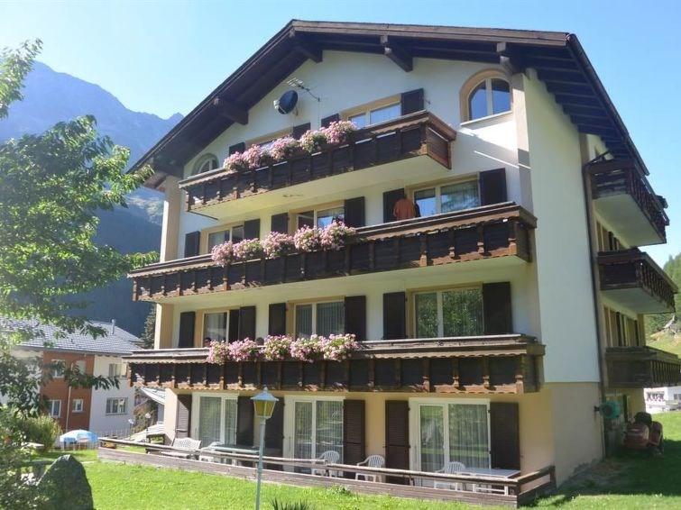 Location vacances Saas-Grund -  Appartement - 6 personnes -  - Photo N° 1