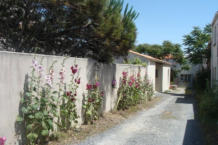 Holiday rentals Châtelaillon-Plage - House - 4 persons - BBQ - Photo N° 1