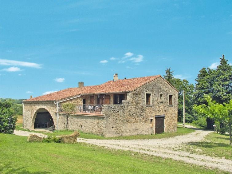 Studio pour 7 personnes à Puy-Saint-Martin