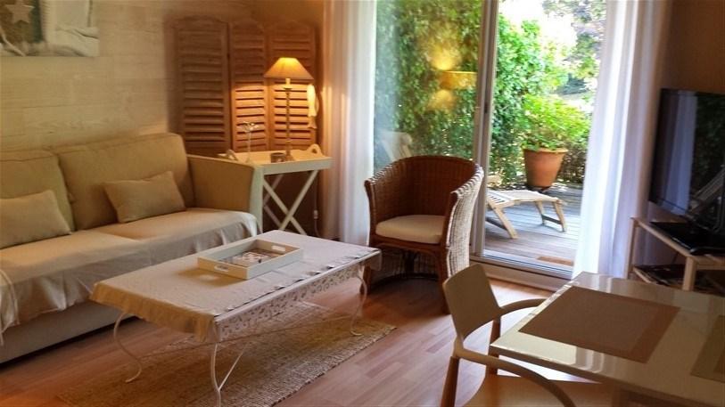 Location vacances La Baule-Escoublac -  Appartement - 2 personnes -  - Photo N° 1