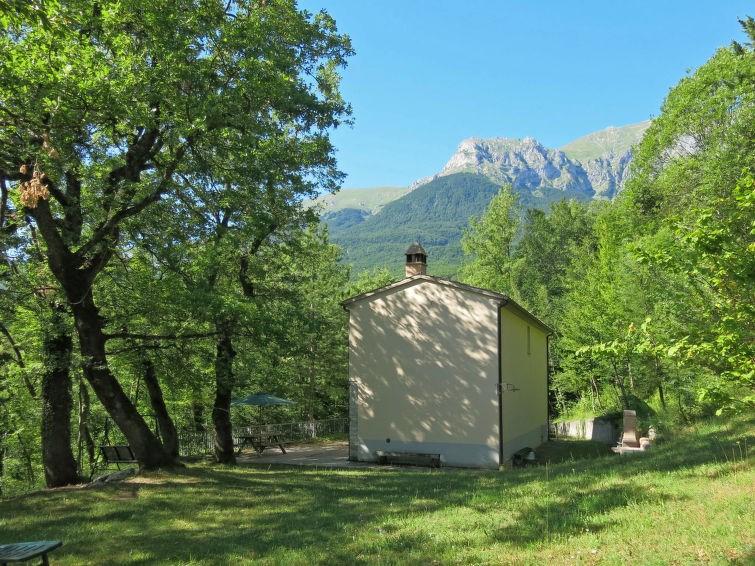Maison pour 5 personnes à Arsita