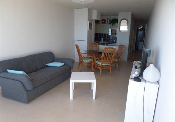 Appartement Carnon (Hérault) pour 4 personnes.