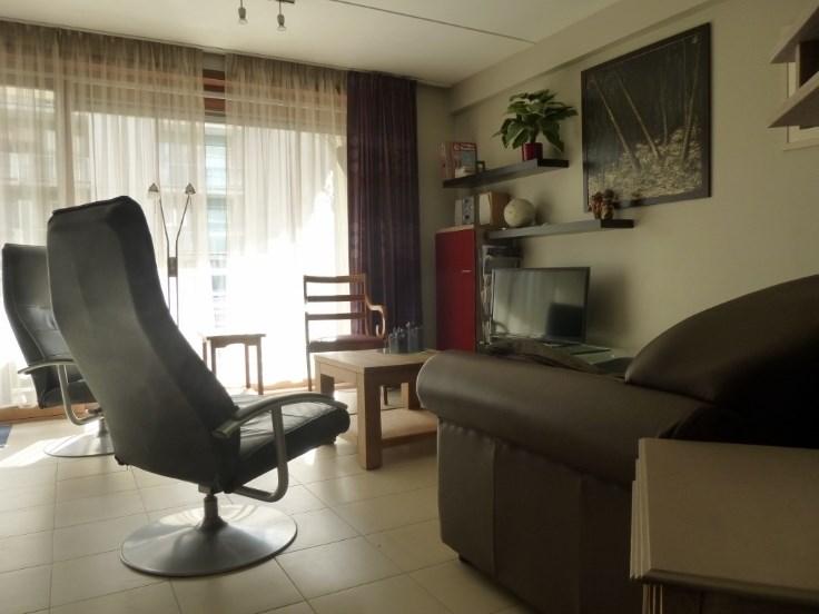Mooi appartement Nieuwpoort aan zee