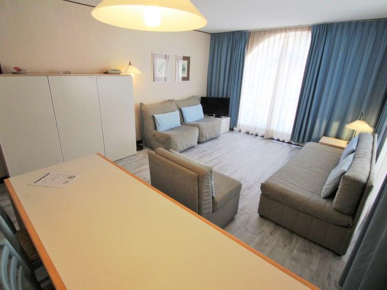 Location vacances Courmayeur -  Appartement - 3 personnes -  - Photo N° 1