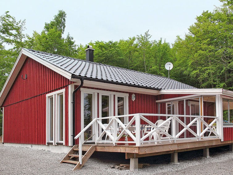 Maison pour 6 à Olofström