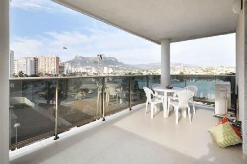 Location vacances Calp -  Appartement - 5 personnes - Câble / satellite - Photo N° 1
