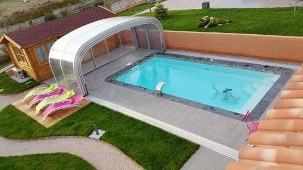 Location vacances Plan-d'Aups-Sainte-Baume -  Appartement - 2 personnes - Chaise longue - Photo N° 1
