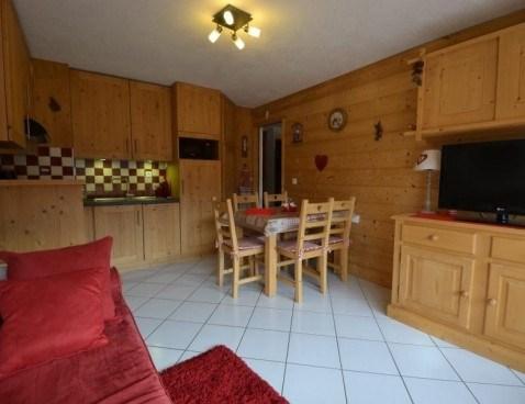 Location vacances Notre-Dame-de-Bellecombe -  Appartement - 8 personnes - Télévision - Photo N° 1