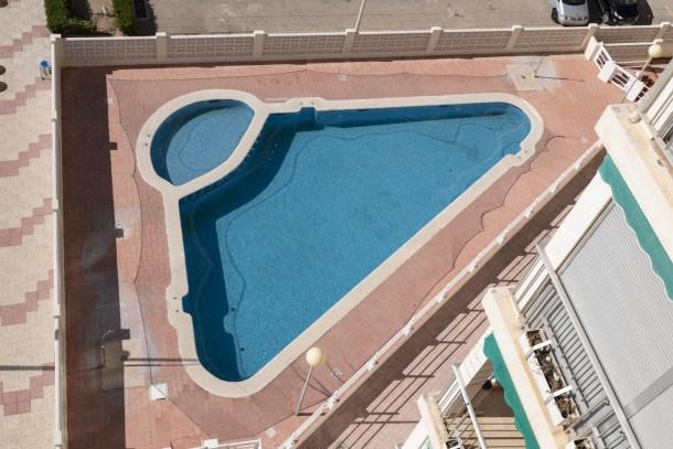 Location vacances Cullera -  Appartement - 8 personnes - Télévision - Photo N° 1