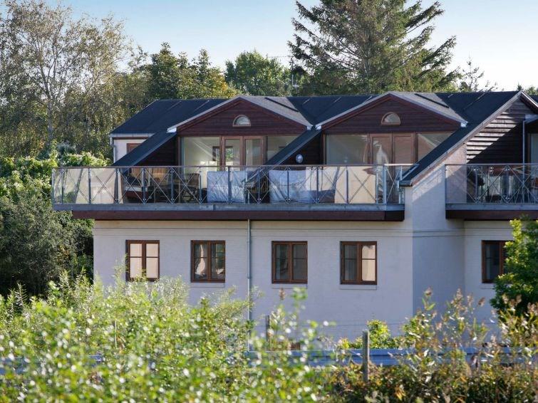 Maison pour 5 personnes à Dronningmølle