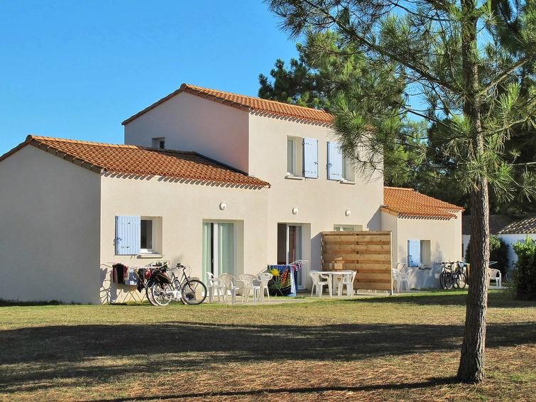 Appartement pour 3 personnes à Île d'Oléron