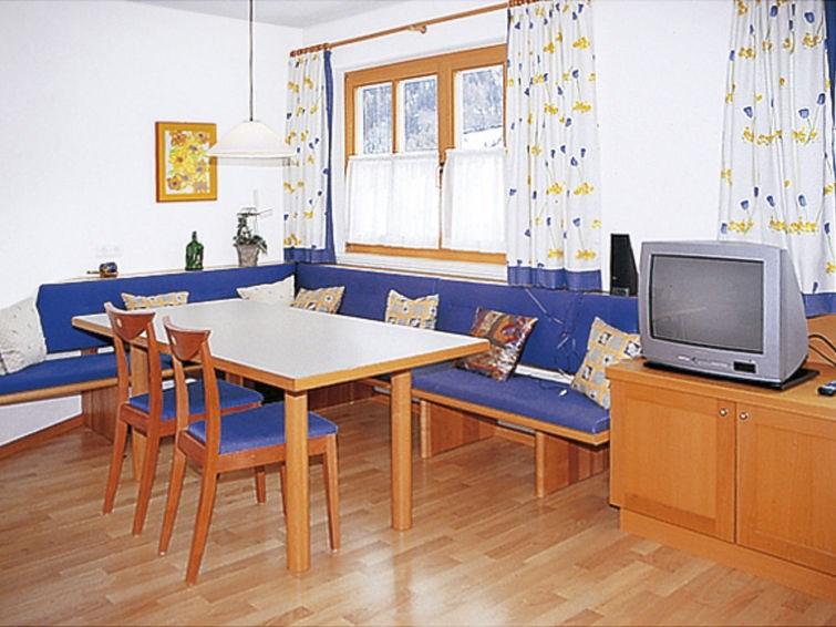 Location vacances Ischgl -  Appartement - 5 personnes -  - Photo N° 1