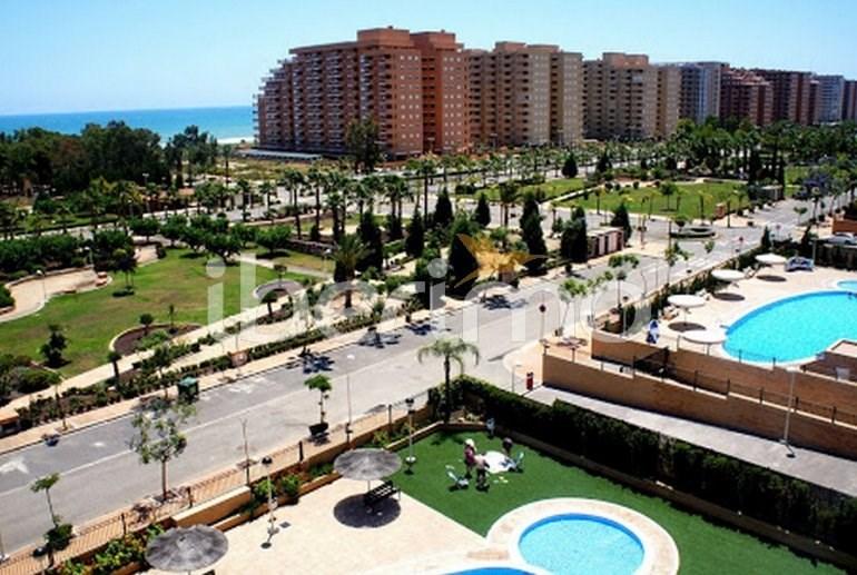 Location vacances Oropesa del Mar/Orpesa -  Appartement - 6 personnes - Télévision - Photo N° 1