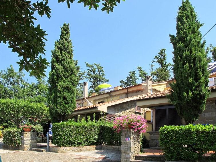 Appartement pour 2 personnes à San Baronto