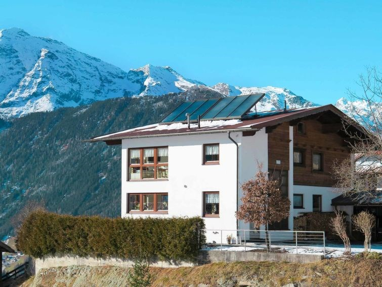 Location vacances Umhausen -  Appartement - 3 personnes -  - Photo N° 1