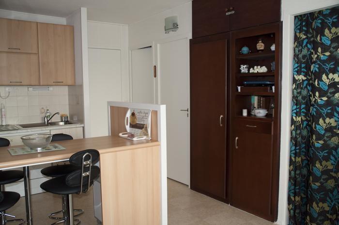 Appartement pour 4 pers. avec accès p.m.r., Arcachon