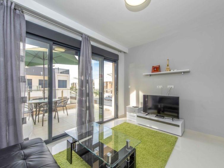 Location vacances Pilar de la Horadada -  Appartement - 6 personnes -  - Photo N° 1