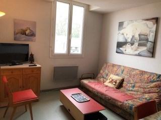 Location vacances Cauterets -  Appartement - 1 personnes - Télévision - Photo N° 1