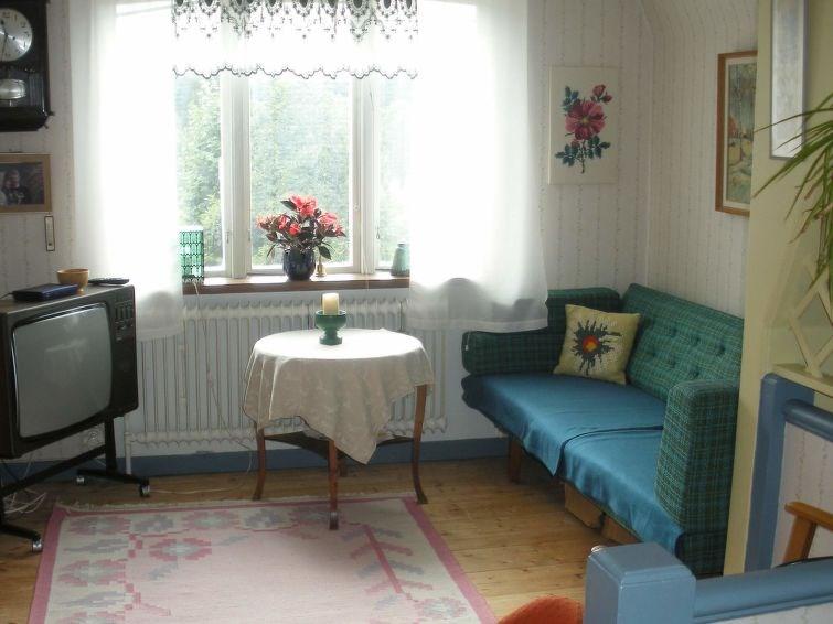 Maison pour 3 personnes à Brålanda
