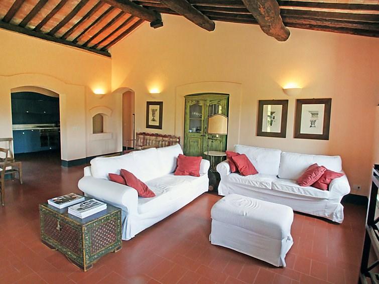Appartement pour 2 personnes à Sestri Levante