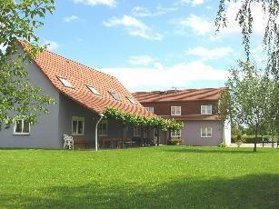Location vacances Munchhausen -  Gite - 46 personnes - Jardin - Photo N° 1