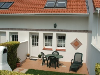 Holiday rentals Wissant - Cottage - 4 persons - BBQ - Photo N° 1