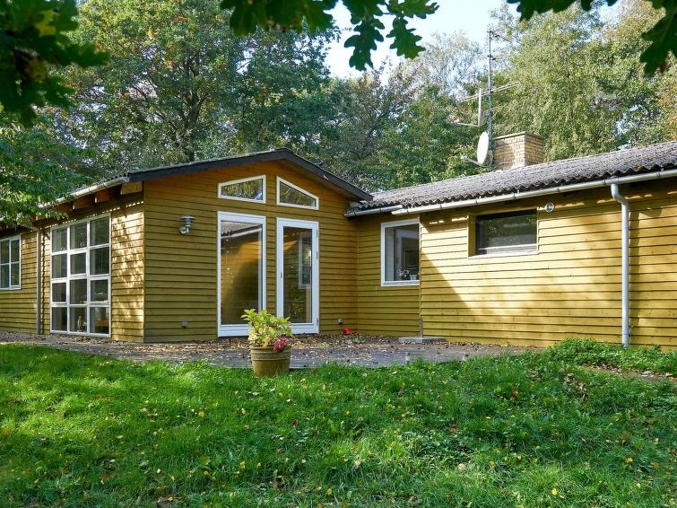 Location vacances Bornholms Regionskommune -  Maison - 6 personnes -  - Photo N° 1