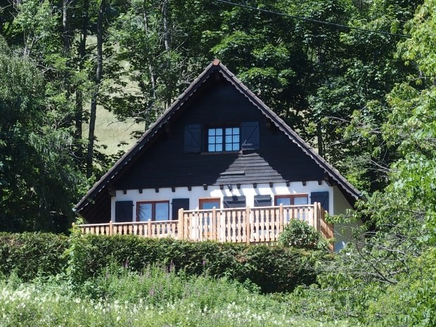 cottage rental - Le Bonhomme