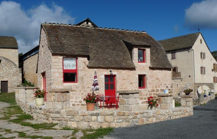 Ferienwohnungen Balsièges - Haus - 4 Personen - Grill - Foto Nr. 1