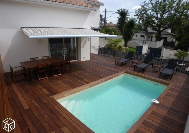 Location vacances Montauban -  Maison - 6 personnes - Barbecue - Photo N° 1