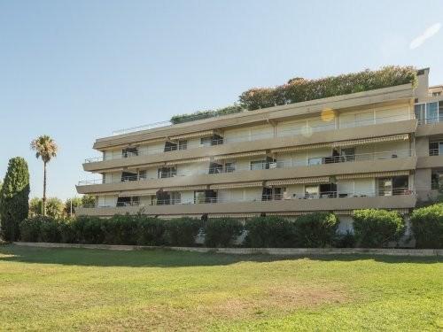 Location vacances Saint-Tropez -  Appartement - 4 personnes - Télévision - Photo N° 1
