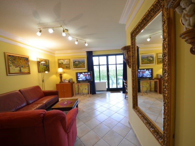 Location vacances Gager -  Appartement - 4 personnes -  - Photo N° 1