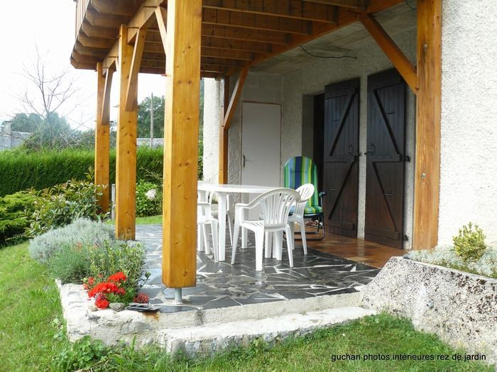 Location vacances Guchan -  Appartement - 5 personnes - Barbecue - Photo N° 1