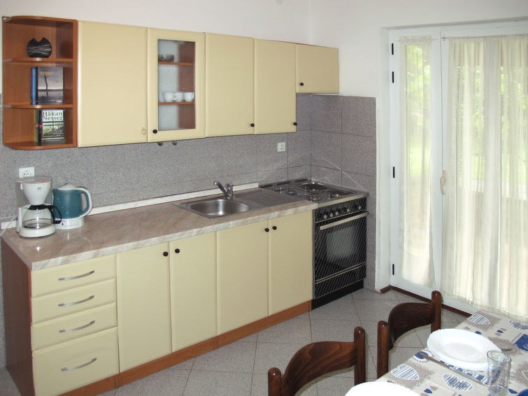 Location vacances Poreč -  Appartement - 4 personnes -  - Photo N° 1