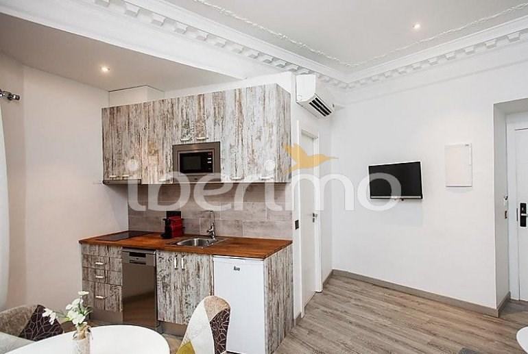 Appartement à Barcelone pour 4 personnes - 1 chambre