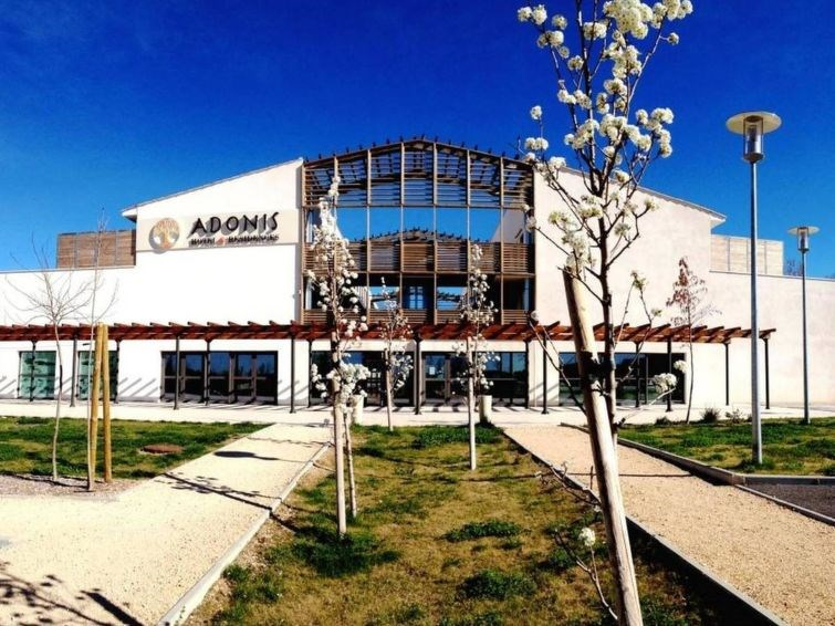 Location vacances Aix-en-Provence -  Appartement - 2 personnes -  - Photo N° 1
