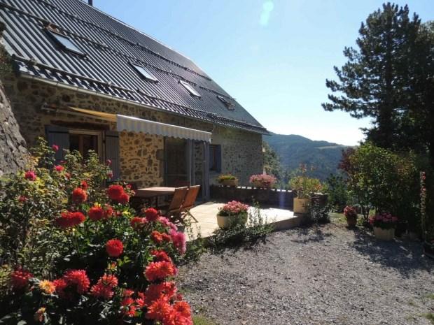Ferienwohnungen La Roche-des-Arnauds - Hütte - 4 Personen - Grill - Foto Nr. 1