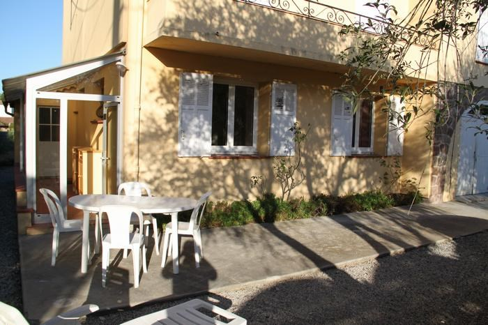 Apartment for 4 ppl. with internet, Fréjus