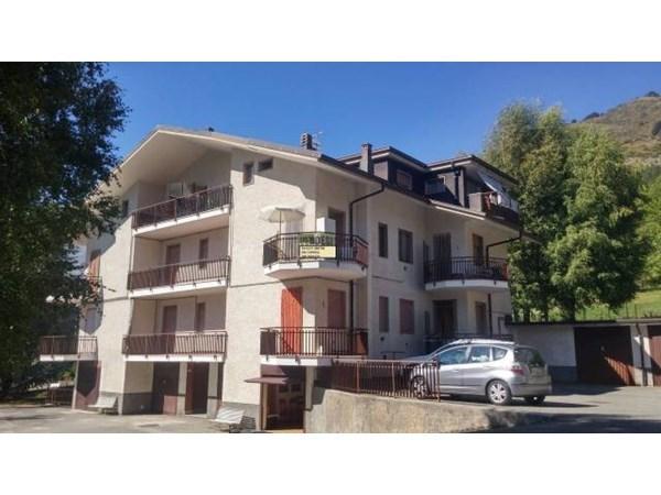 Vente Appartement 2 pièces 33m² Entracque