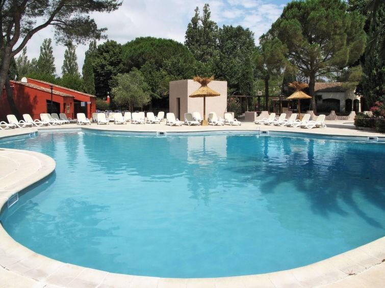 Appartement pour 2 personnes à Arles