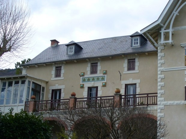 Location vacances Compeyre -  Maison - 20 personnes - Barbecue - Photo N° 1