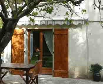 Holiday rentals La Chapelle-sur-Loire - Apartment - 2 persons -  - Photo N° 1