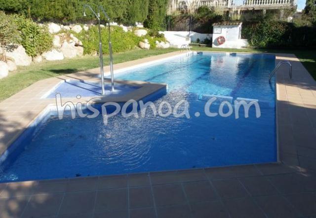 Agréable maison de vacances avec piscine à Tossa de Mar |carl