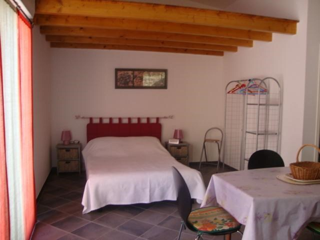 Holiday rentals Conca - House - 3 persons - BBQ - Photo N° 1