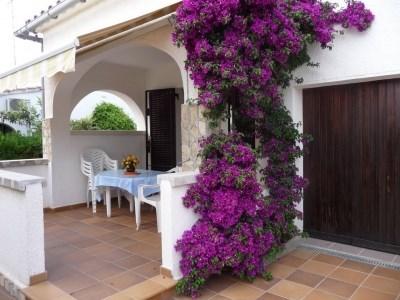 location maison costa brava - L'Escala